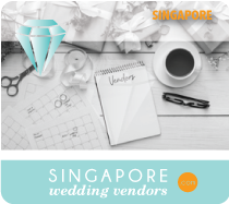 Singapore Wedding Vendors