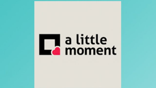 A Little Moment