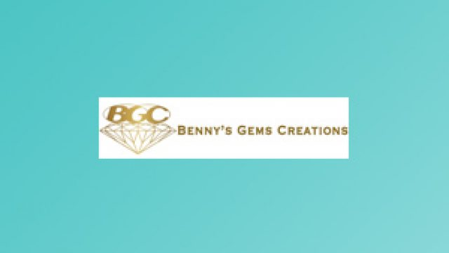 Benny's Gems Creations