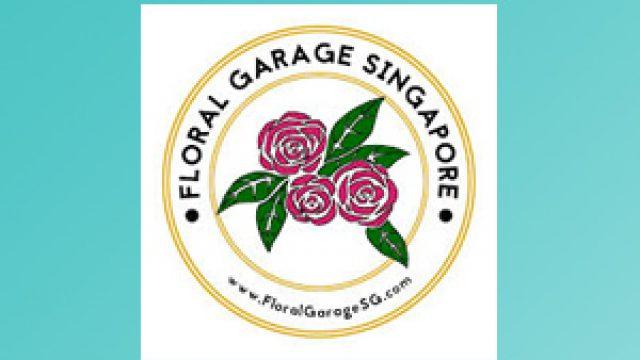 Floral Garage Singapore