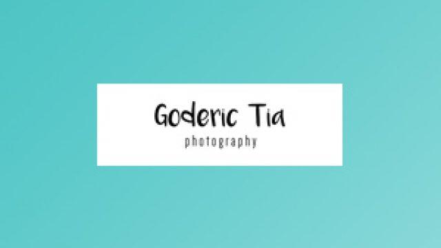 Goderic Tia Photography