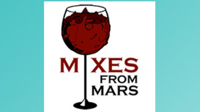Mixes from Mars