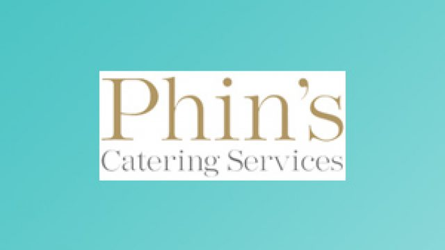 Phin's Catering