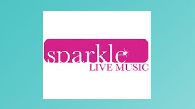 Sparkle Live Music